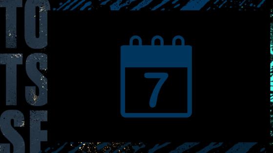 FUT 20 TOTS : les objectifs hebdomadaires