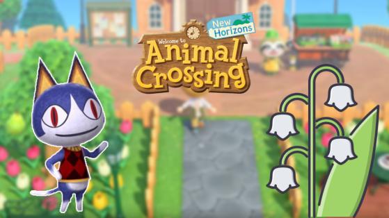 Animal Crossing New Horizons : l'escapade du 1er mai et Charly le chat arrivent demain