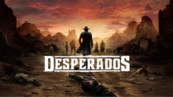 Desperados III Gold