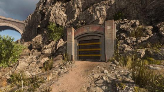 Call of Duty Warzone : les bunkers peuvent dorénavant s'ouvrir
