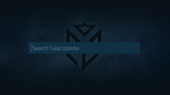 Star Citizen : Mise à jour Galactapedia 21 Mai 2020