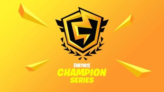 Fortnite FNCS Invitational Asie : ban du vainqueur de la Grande finale