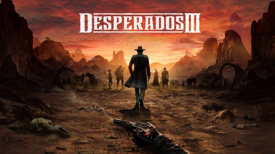 Test Desperados III sur PC, PS4, Xbox One