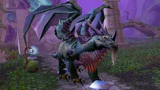 WoW Classic : Correctif du 10 juin (Dragons du Cauchemar)