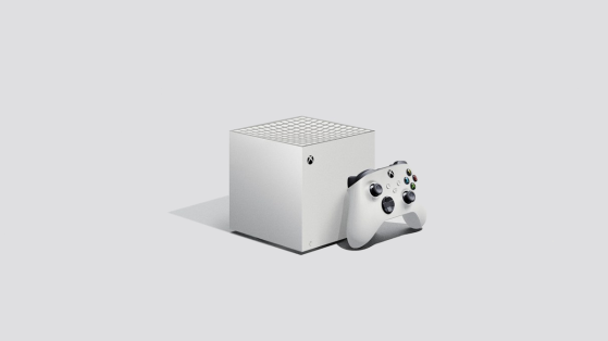 Xbox Lockhart : rumeurs sur le reveal, Xbox Series S, Microsoft