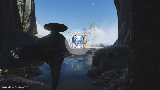Soluce Ghost of Tsushima : Guide des Trophées, trophies