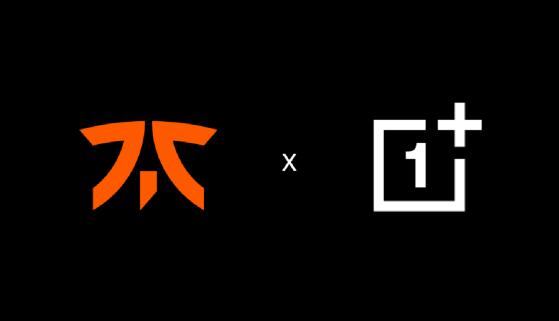 LoL - Business Esport : Fnatic prolonge son partenariat avec OnePlus