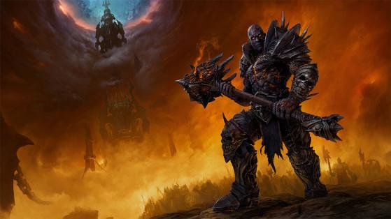 WoW Shadowlands : Bonus légendaires génériques, objets légendaires