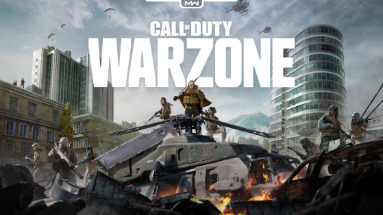 Warzone sera étroitement lié au Call of Duty de 2020