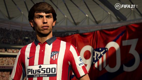 FIFA 21 : Deux célébrations retirées chut - A-OK