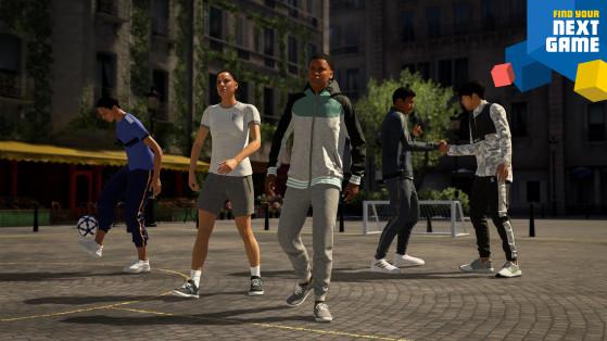 FIFA 21 : Les nouveautés du mode Volta
