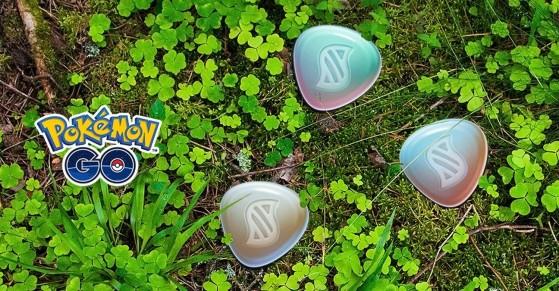 Pokémon GO : les Méga-évolutions arrivent enfin