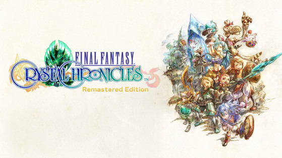 Test Final Fantasy : Crystal Chronicles Remastered sur PS4 & Switch