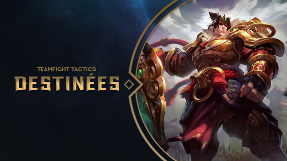 TFT - LoL : Champions Set 4 de Teamfight tactics, Destinées, Combat Tactique, Cheat Sheet
