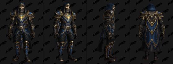 Alliance - World of Warcraft