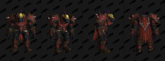Horde - World of Warcraft
