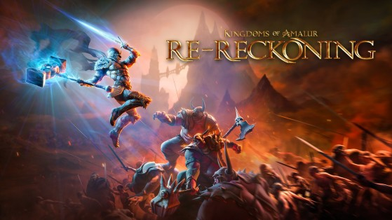 Test  Kingdoms of Amalur: Re-Reckoning sur PC, PS4, Xbox One