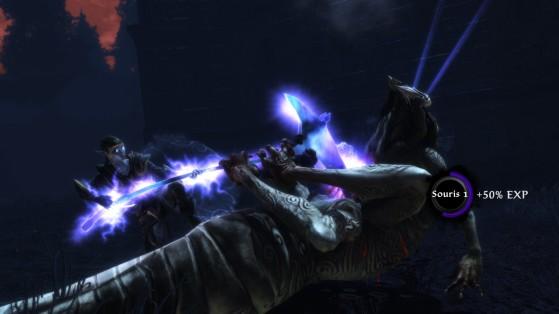 Les Fatalités et leur bonus d'XP - Millenium