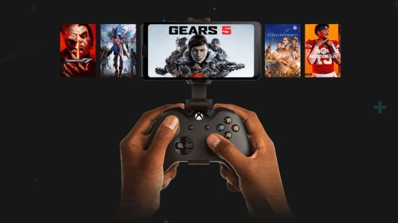 Xbox Gamepass Ultimate : le cloud gaming arrive demain avec 150 jeux