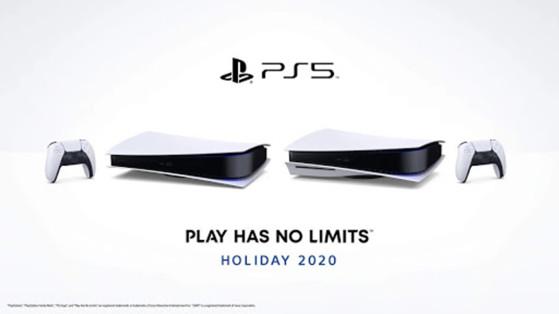 PS5 et PS5 Digital : Les différences entre les deux versions