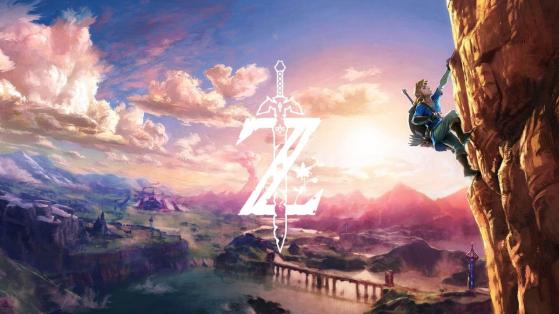 Un film et une série Zelda en préparation avec Tom Holland et Brie Larson ?