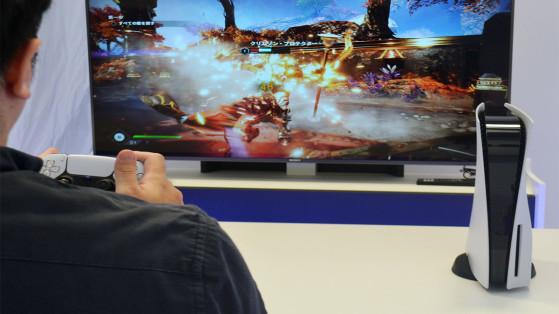 PS5 : Bruit de la console, Interface, SSD... Le point sur les premières previews