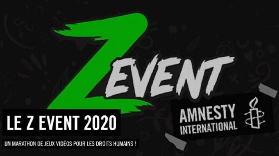 Z Event 2020 : infos, dates et participants... Tout savoir sur l'event caritatif de Zerator