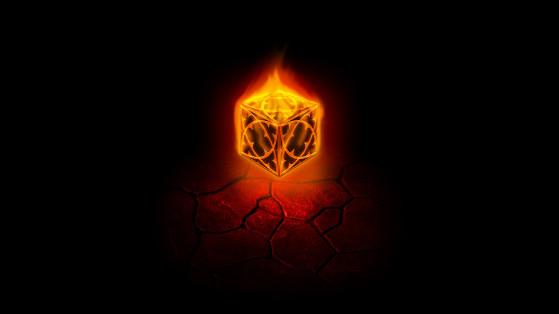 Diablo 3 : Bonus de Saison 22, l'ombre et le Cube de Kanai à 4 emplacements