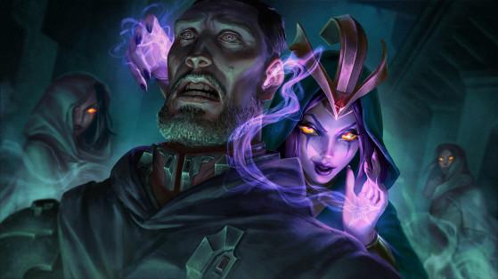 Leblanc est-elle seulement encore en vie ? - League of Legends