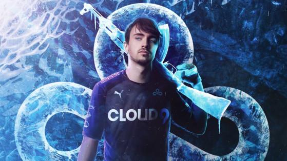Esport - Counter-Strike : Départ d'es3tag de chez Astralis pour Cloud9