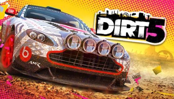 Test DiRT 5 sur PC : le fun avant tout