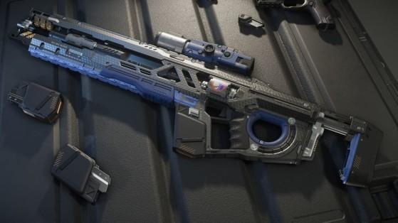 Star Citizen: Armes FPS: Arrowhead