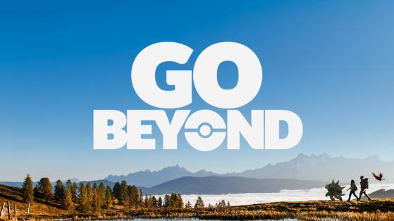 GO Beyond : plus d'infos sur la plus grosse mise à jour de Pokémon GO