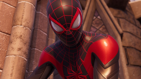 Spider-Man Miles Morales : ajout d'un mode PS5 60 FPS ray-tracing