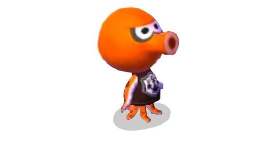 Pigmento - Animal Crossing New Horizons