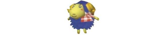Gen - Animal Crossing New Horizons