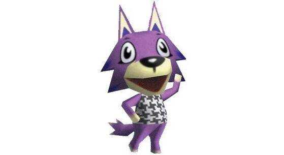 Tarou - Animal Crossing New Horizons