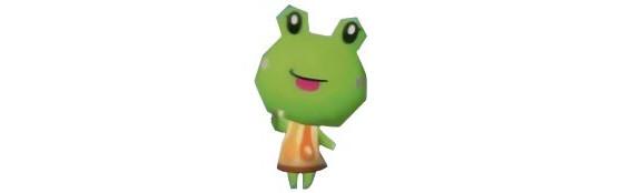 Sunny - Animal Crossing New Horizons