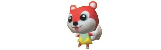 Kit - Animal Crossing New Horizons