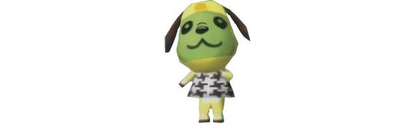 Bow - Animal Crossing New Horizons