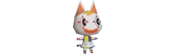 Pierre - Animal Crossing New Horizons
