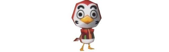 Shoukichi - Animal Crossing New Horizons