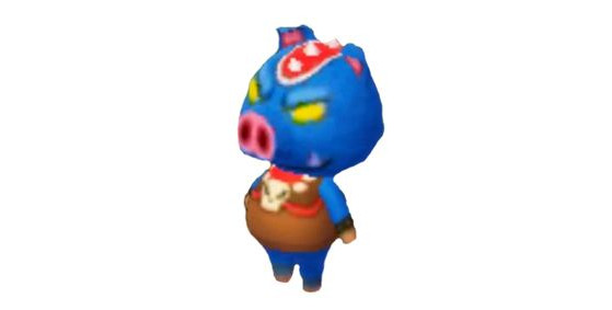 Ganon - Animal Crossing New Horizons