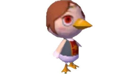 Médolie - Animal Crossing New Horizons