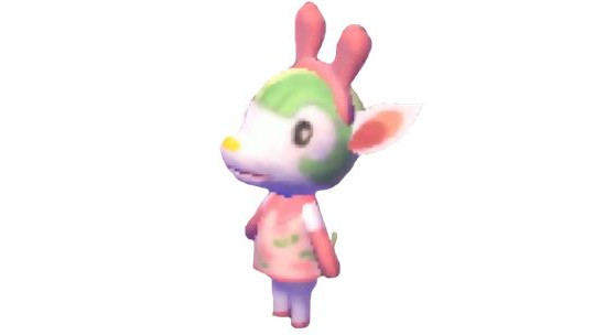 Chelsea - Animal Crossing New Horizons