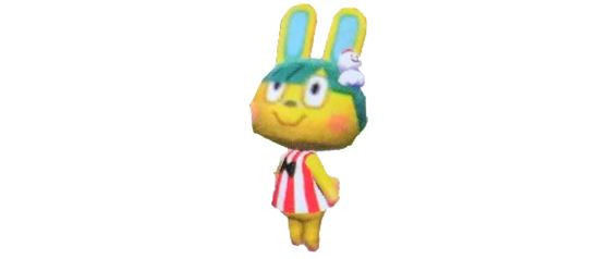 Toby - Animal Crossing New Horizons
