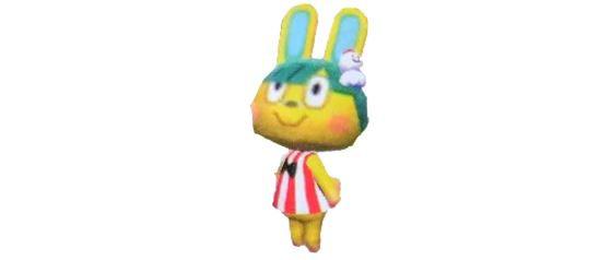 Toby - Animal Crossing New Horizons
