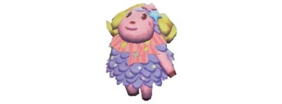 Etoile - Animal Crossing New Horizons