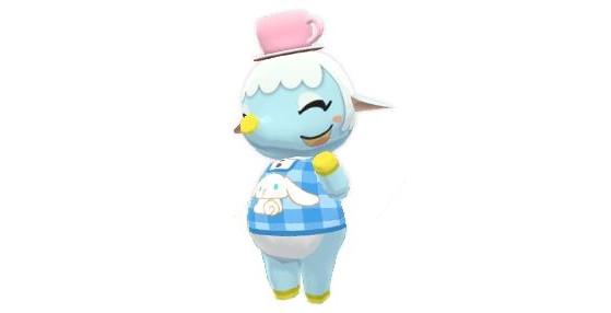 Chaï - Animal Crossing New Horizons