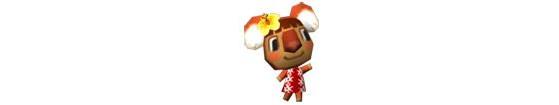 Kolette - Animal Crossing New Horizons